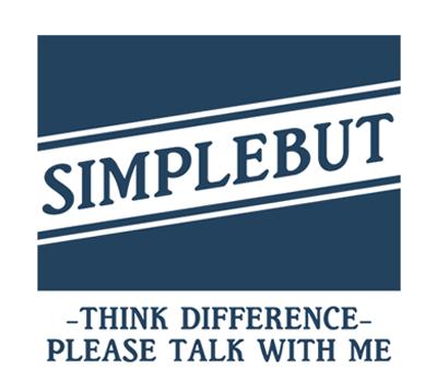 新ブランド 「SIMPLEBUT」 取り扱いスタート