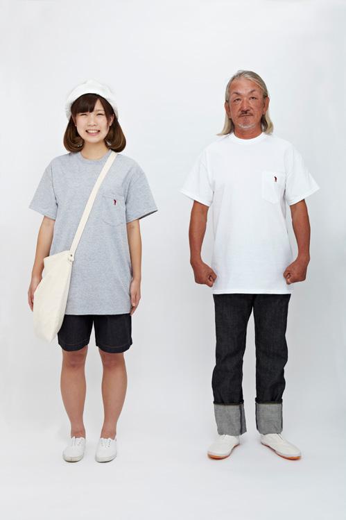 大阪発「THE モンゴリアンチョップス」取り扱いスタート ゲートボールTee