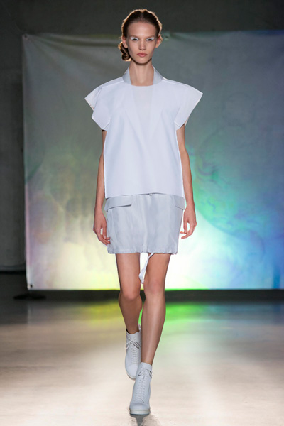 MM6 by Maison Martin Margiela LOOK