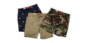 Needles Shorts