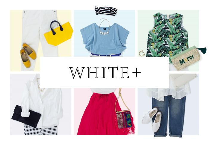 White+