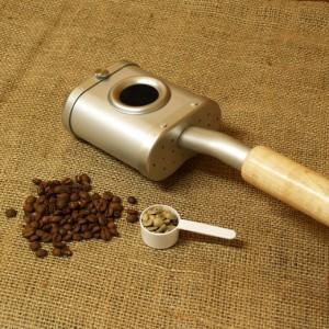 非電化焙煎コーヒー