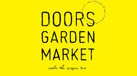 DOORS GARDEN MARKET