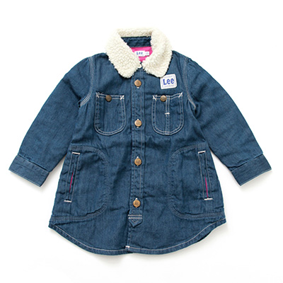 Lee Coverall One Piece