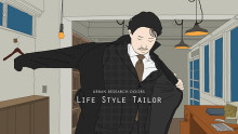 LIFE STYLE TAILOR 2014-15A/W