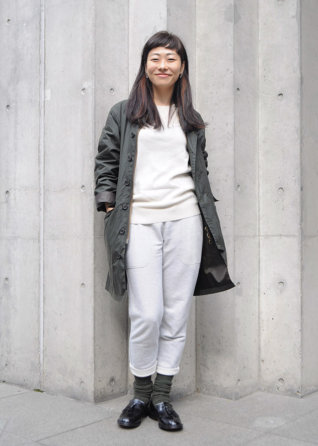 Barbour STYLE WOMEN 01
