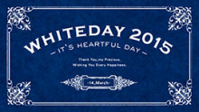 DOORS White Day