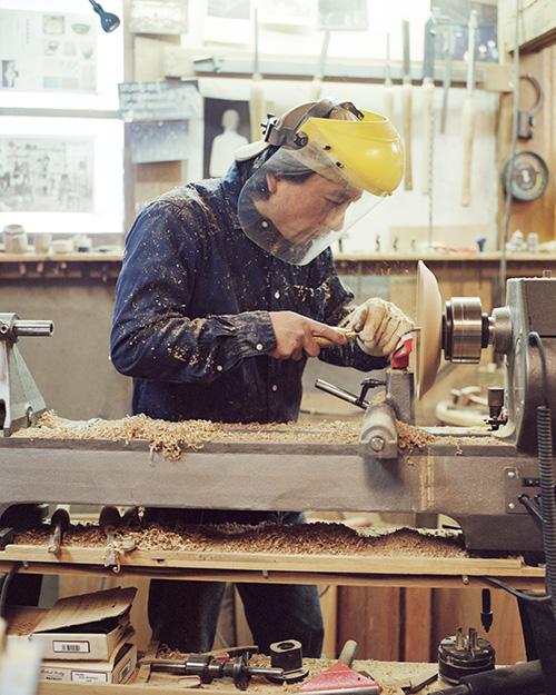 日本のつくり手【第一回】木工作家 野澤 裕樹 in 兵庫県篠山市
