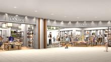 URBAN RESEARCH DOORS コクーンシティ さいたま新都心店がグランドオープン