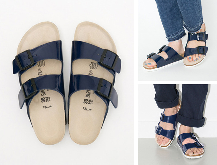 BIRKENSTOCK ARIZONA DOORS別注