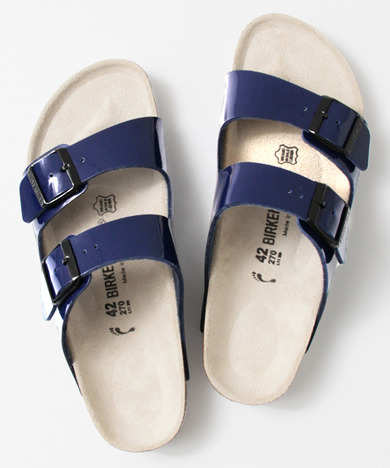 BIRKENSTOCK BF ARIZONA DOORS別注