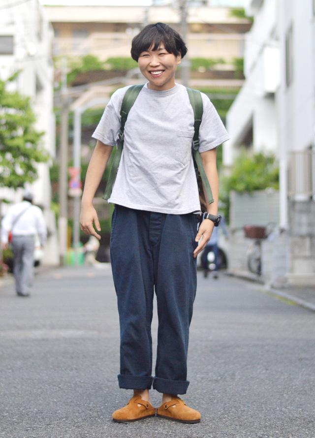 DOORS 二子玉川ライズ店 ショップスタッフ 澤田 みの里
