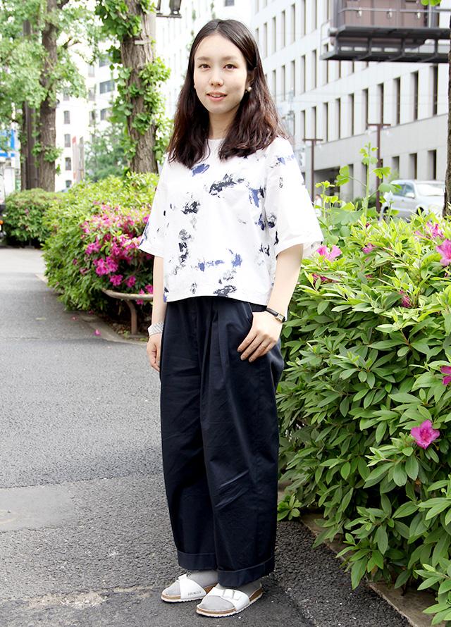 DOORS 雑貨バイヤー 石田麻由美