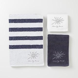 PRE ORGANIC COTTON TOWEL