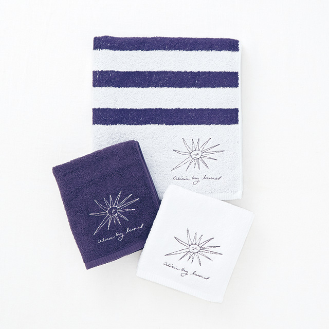 ​DOORS LIVING PRODUCTS PRE ORGANIC COTTON TOWEL