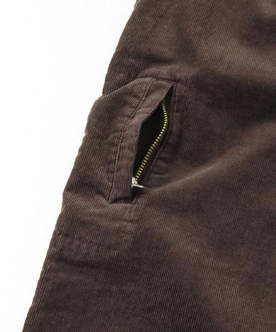 小さなポケット