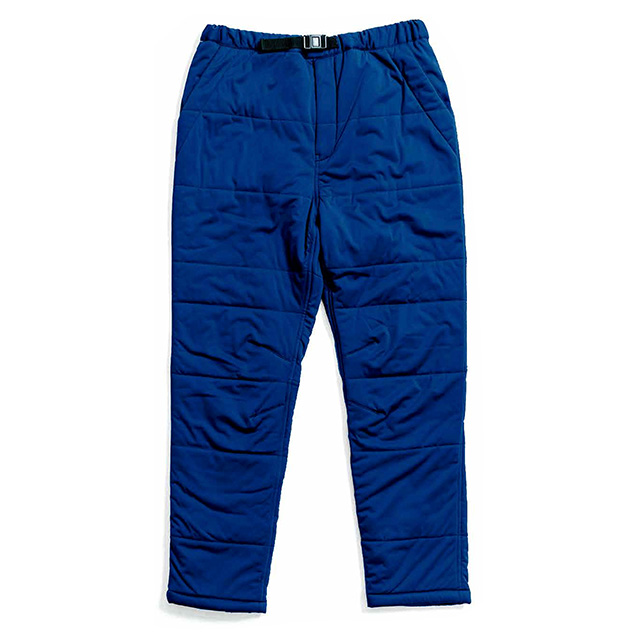 Flexible Insulated Pullover / Pants