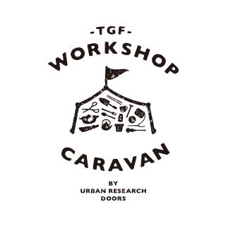 TGF WORKSHOP CARAVAN