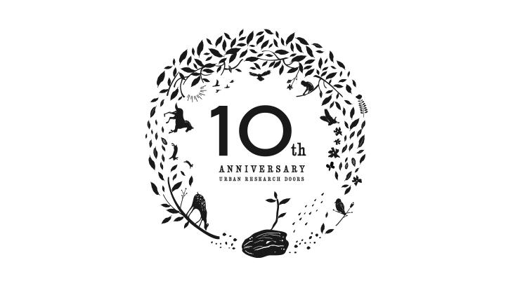 【南船場店】10th Anniversary スペシャルサイト<br />公開スタート!