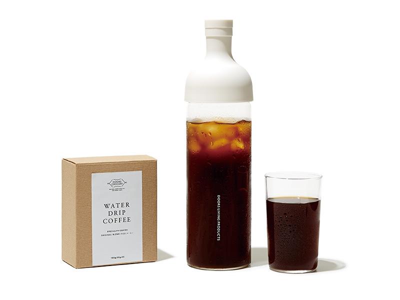 WATER DRIP COFFEE