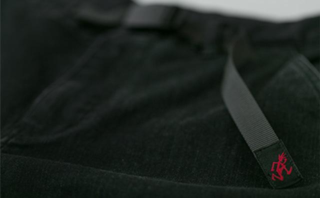 Gramicci×Mt Design 3776 Denim Mountain Pants