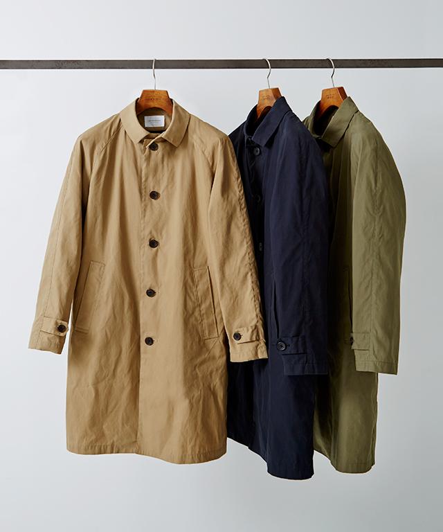 3Way City Coat
