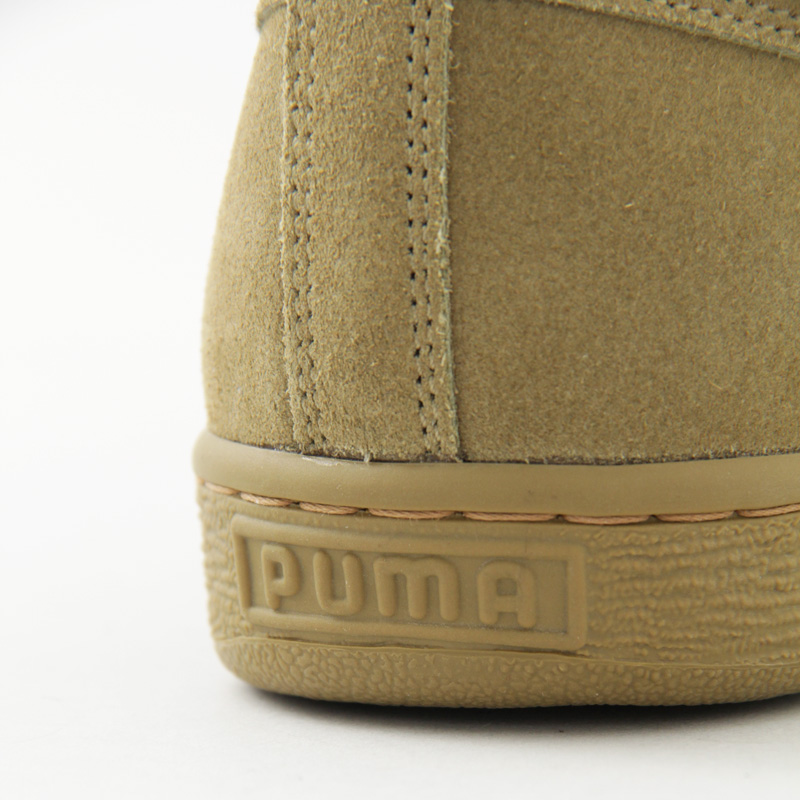 PUMA JPN SUEDE MID FOR DOORS