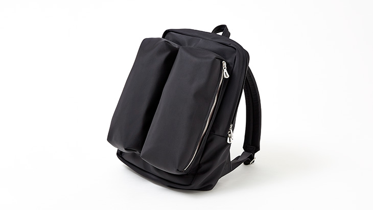iTADAKI × URBAN RESEARCH DOORS <br />完全別注 DAYPACKの販売開始