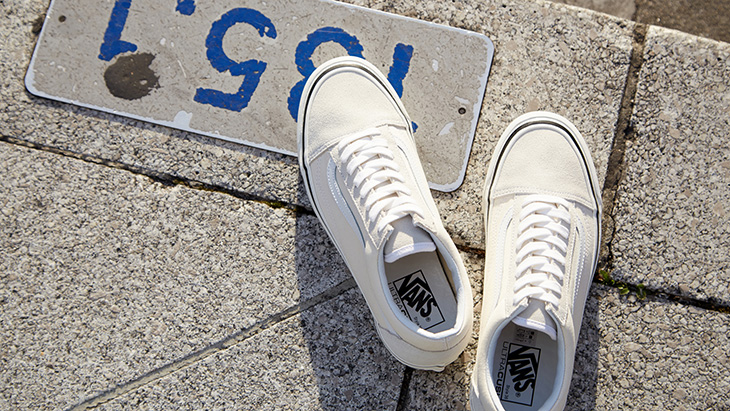 """VANS"" Old Skool 36 DX『Anaheim Factory Collection』"