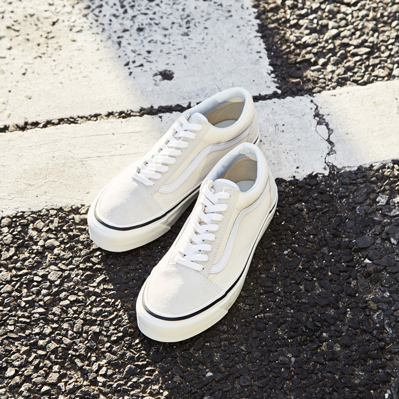 VANS Old Skool 36 DX Anaheim Factory Collection