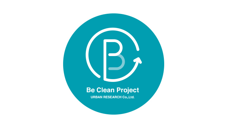 「Be Clean Project」at TSUJIDO 開催