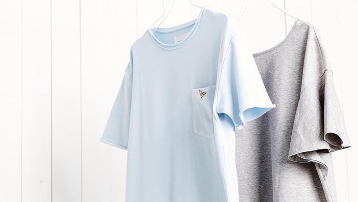 三井ショッピングパーク店舗限定カラーアイテムを<br />WOMEN'S、MEN'Sよりリリース