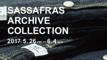 SASSAFRAS ARCHIVE COLLECTION