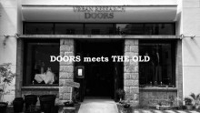DOORS meets THE OLD