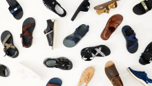 MEN Sandals Collection