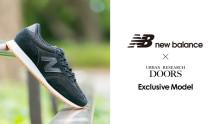 new balance × URBAN RESEARCH DOORS「CM620」 エクスクルーシブモデルが再び登場!