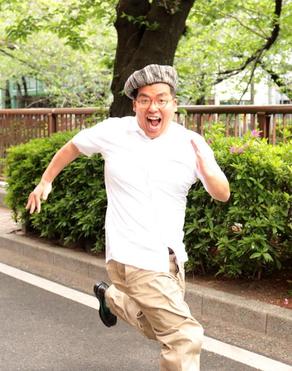 モッチェ永井