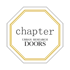 chapter URBAN RESEARCH DOORS