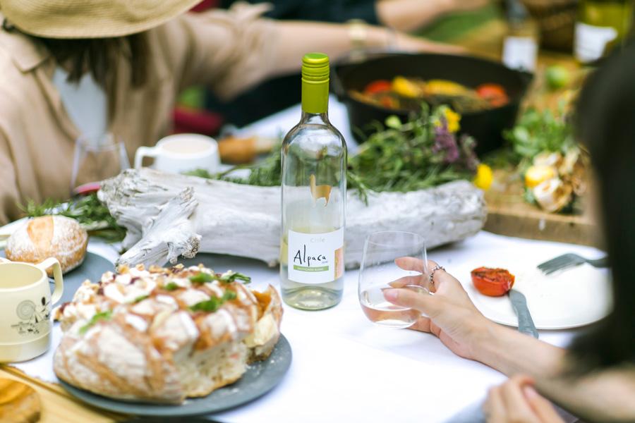 アルパカワイン イメージ