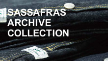 SASSAFRAS ARCIVE COLLECTION