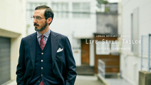 LIFE STYLE TAILOR 2017AW