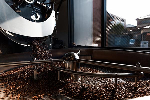 GOLPIE COFFEE イメージ