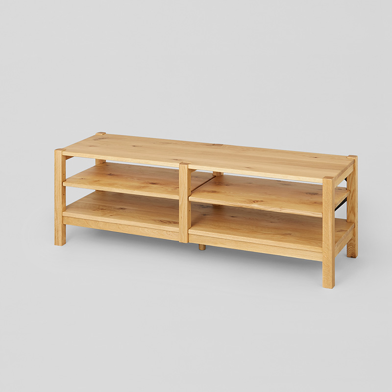 DOORS LIVING PRODUCTS 「SHELF SERIES」 AV HELF