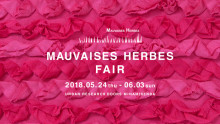 MAUVIASES HERBES POP UP SHOP