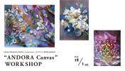 by ANDORA「ANDORA Canvas」を作るワークショップ