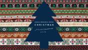 URBAN RESEARCH DOORS CHRISTMAS 2018