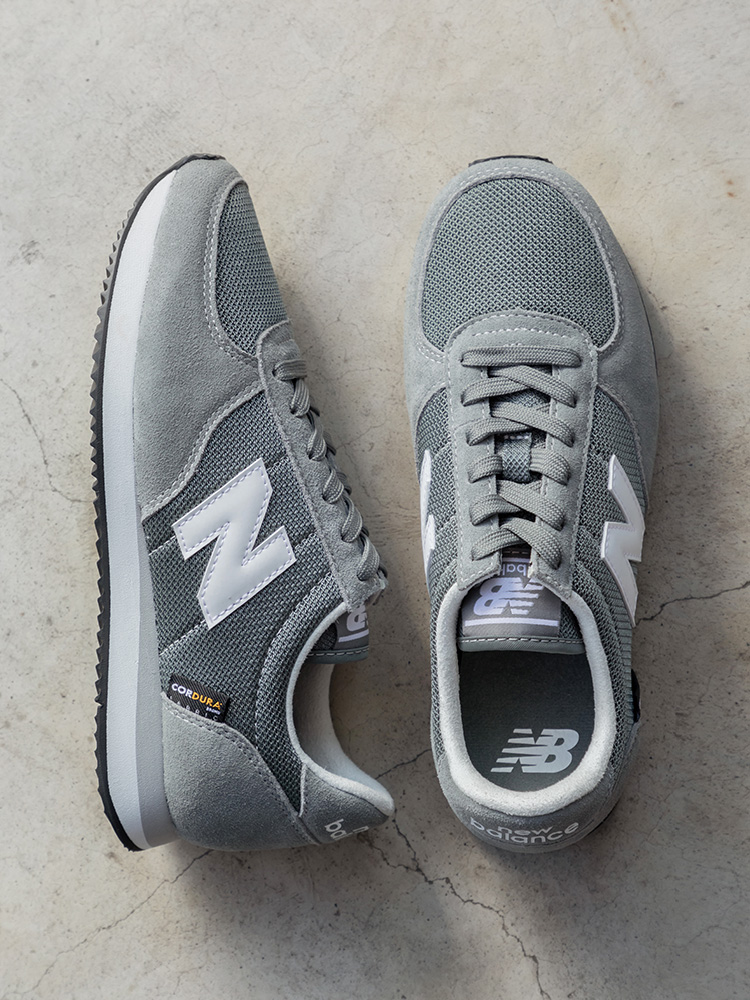 new balance × URBAN RESEARCH DOORS 別注U220