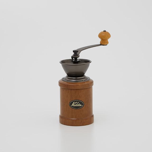 Kalita(カリタ) コーヒーミル KH-3