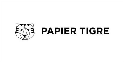 PAPIER TIGRE POP-UP SHOP