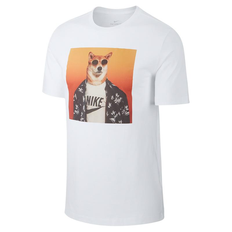 ナイキ ストーリー パック 12 Tシャツ